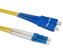 Picture of OS1 LC To SC Patch Cables