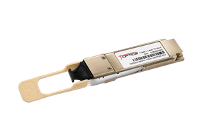 Picture of T Optics QSFP-100G-SR4 Compatible
